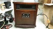 LIFESMART Heater INFARED HEATER LS-4PC-1000